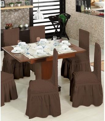 Koltuk Modası Sandalye Örtüleri